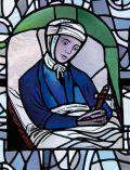 Fenster in St. Laurentius, Coesfeld