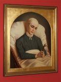 Gemälde von Anna Maria von Oer
