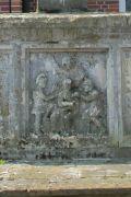 V. Station: Jesus vor Kaiphas