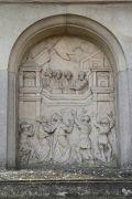 VIII. Station: Barrabas statt Jesus